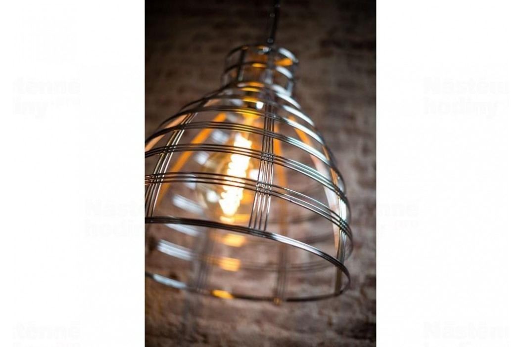 Designový stropní lustr 05-HL4421-11 Molfetta 50cm