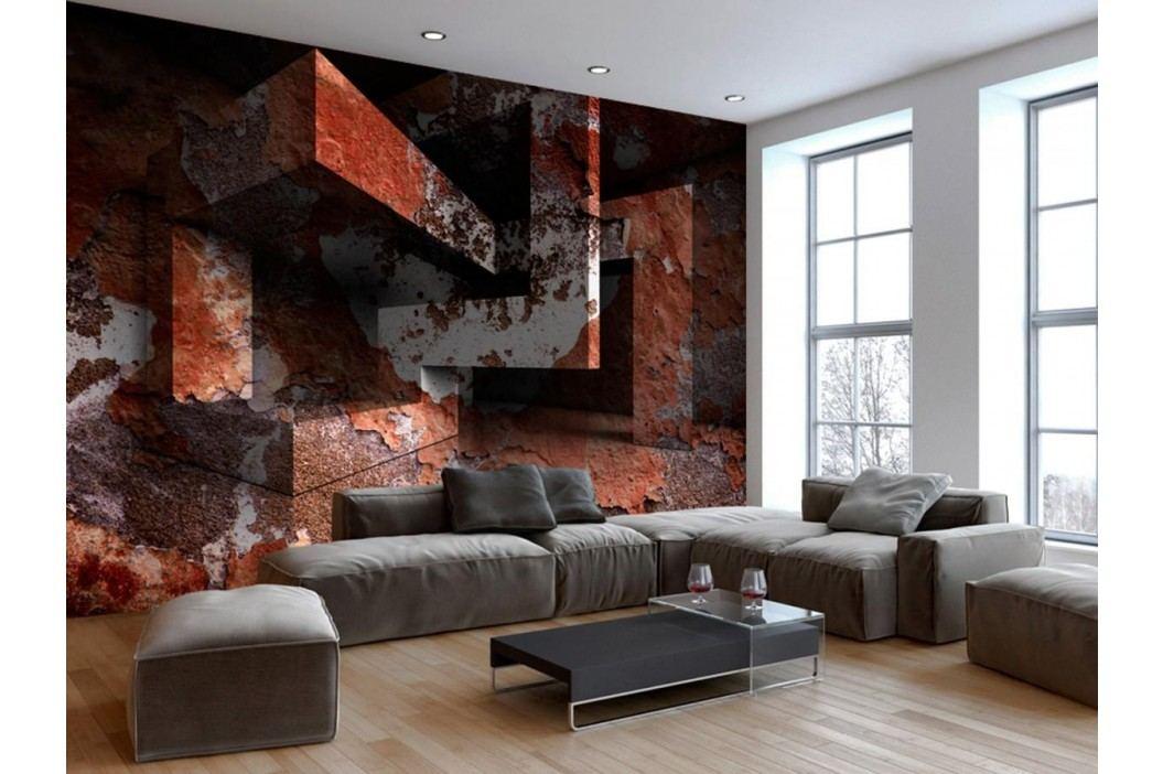Murando DeLuxe 3D tapeta na stěnu 150x105 cm