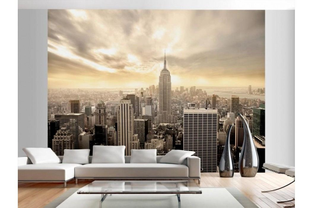 Murando DeLuxe Fototapeta (150x116 cm) -  Manhattan