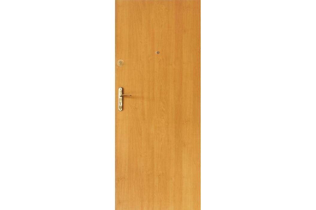 Vstupní dveře do bytu INTERIOR