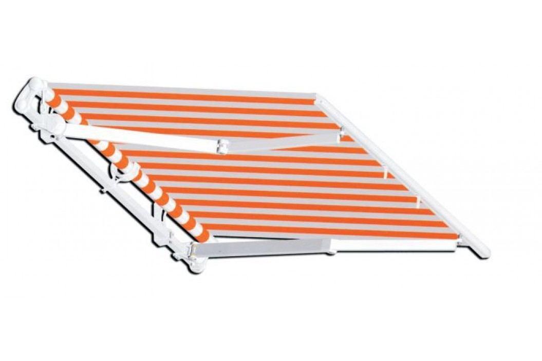 Výsuvná markýza - ALANIS - Výsuv 250cm