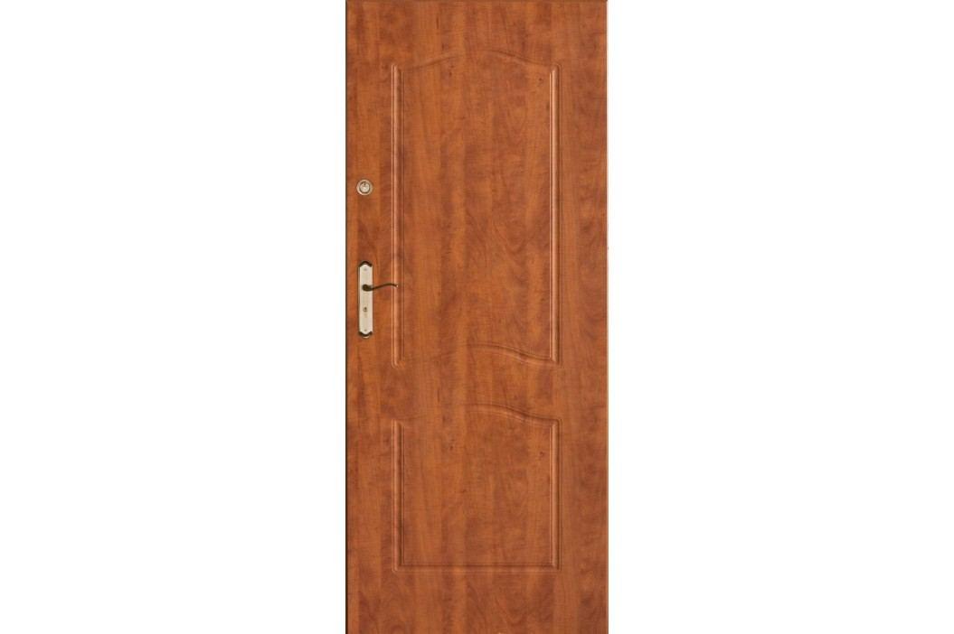 Vchodové dveře SOLID 1