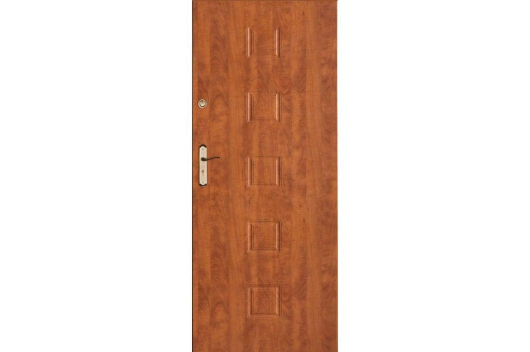 Vchodové dveře SOLID 3