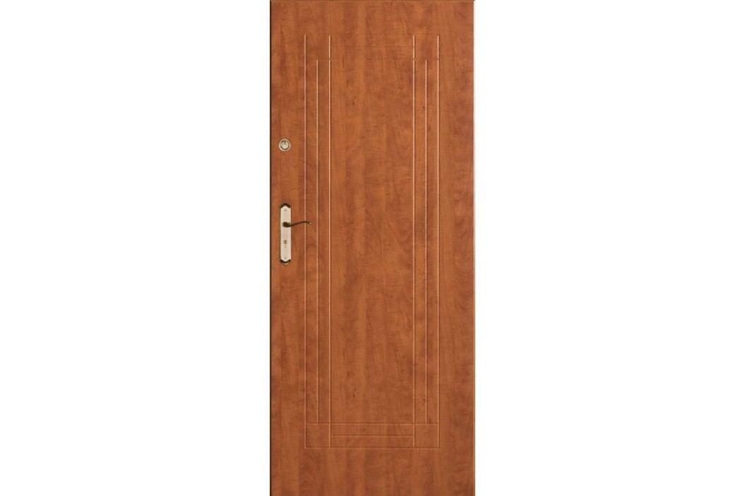 Vchodové dveře SOLID 4