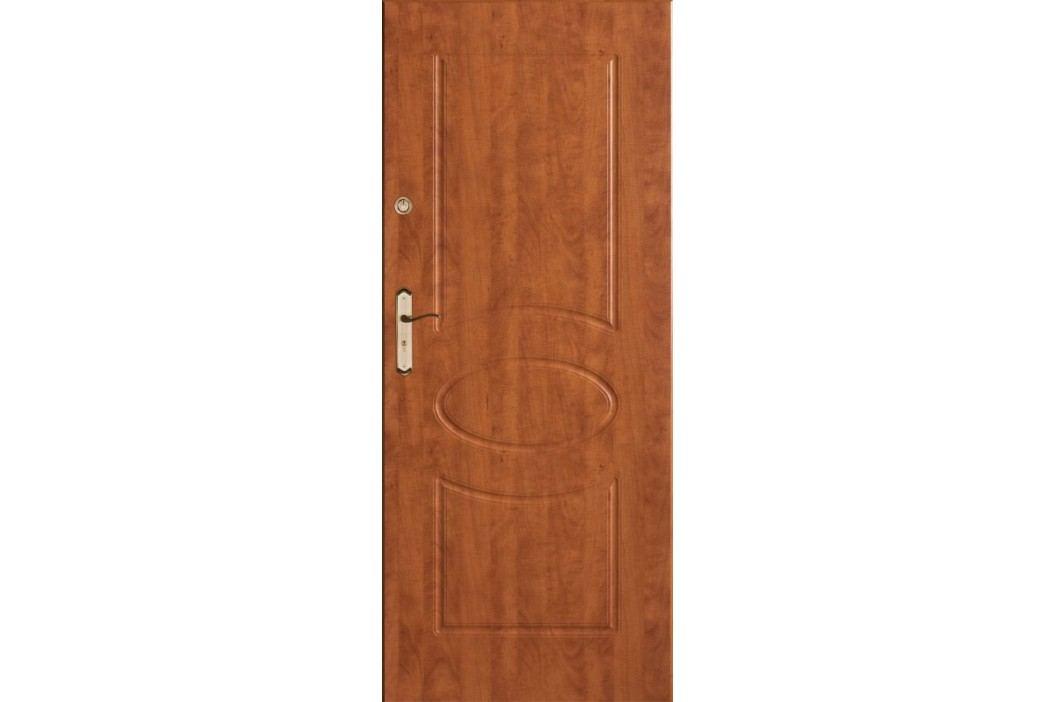 Vchodové dveře SOLID 5