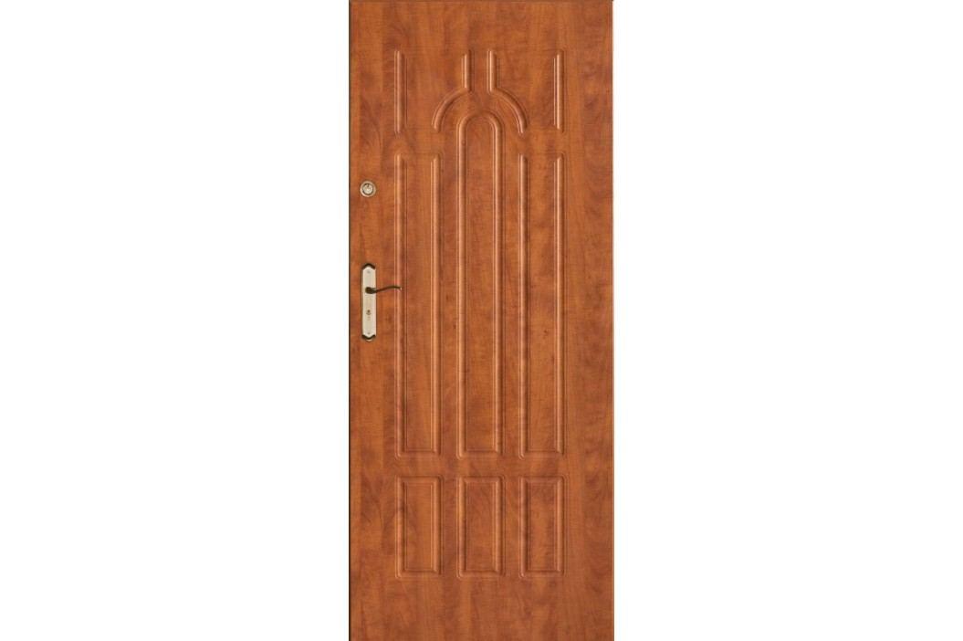 Vchodové dveře SOLID 6