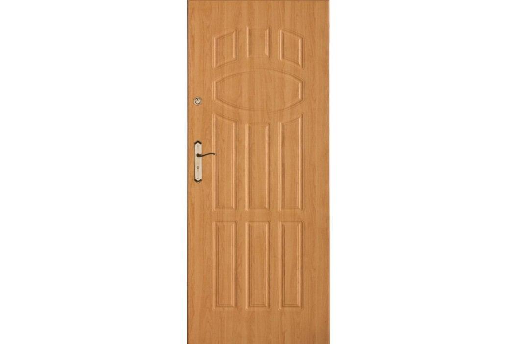 Vchodové dveře SOLID 9