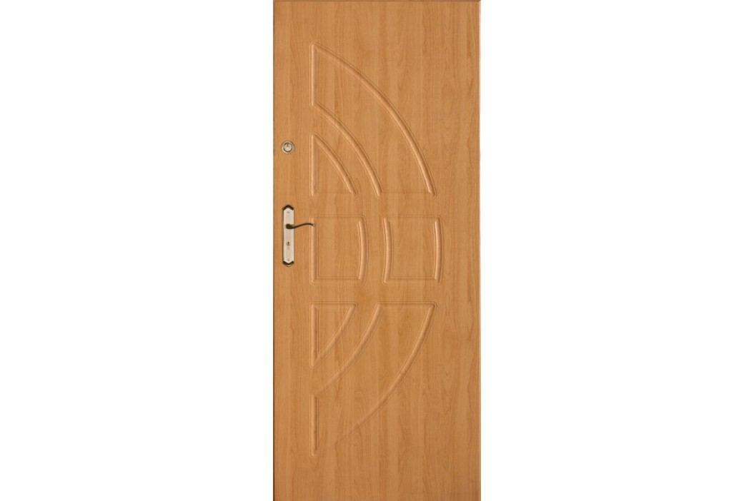 Vchodové dveře SOLID 13