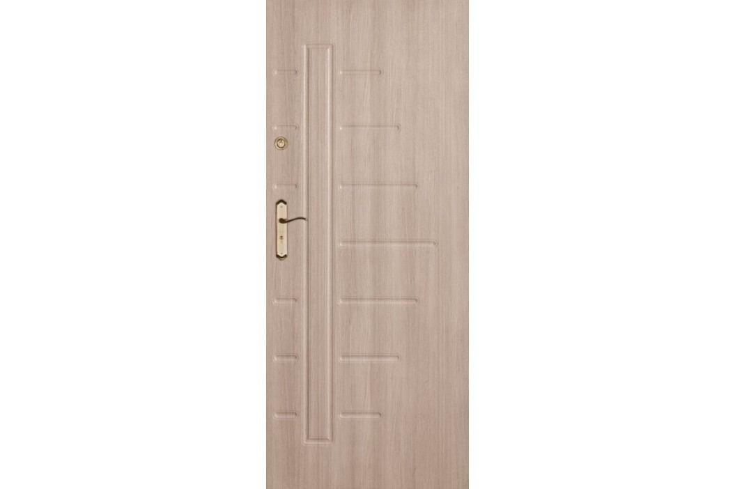 Vchodové dveře SOLID 15