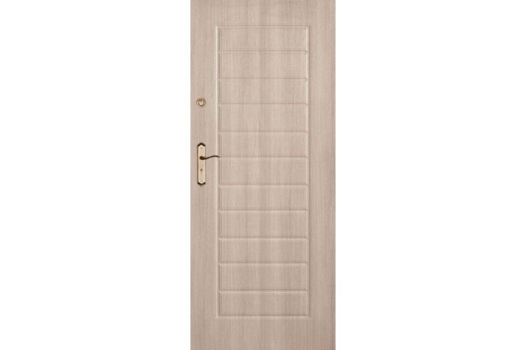 Vchodové dveře SOLID 18