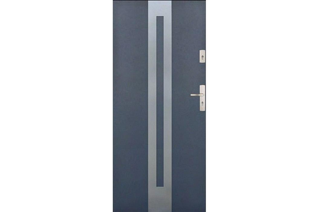 Dveře Thermika Centro