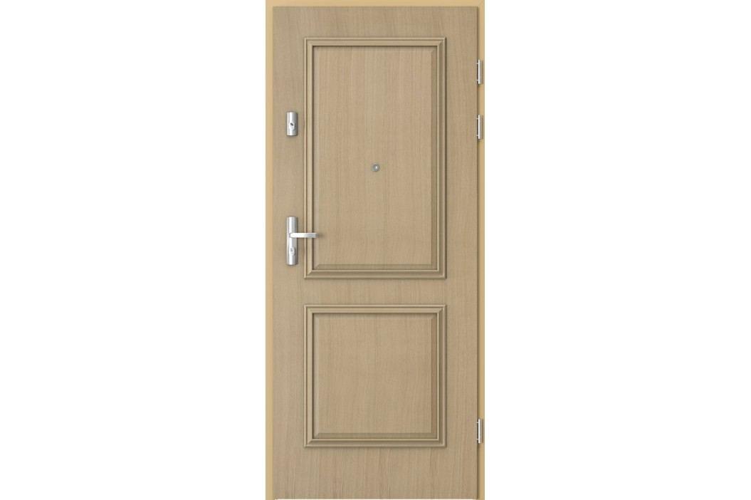 Proti požární dveře Porta Kwarc rámeček 3 s panelem