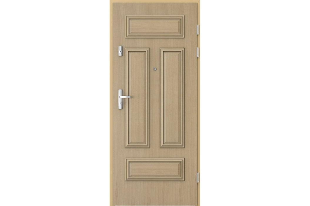 Proti požární dveře Porta Kwarc rámeček 4 s panelem