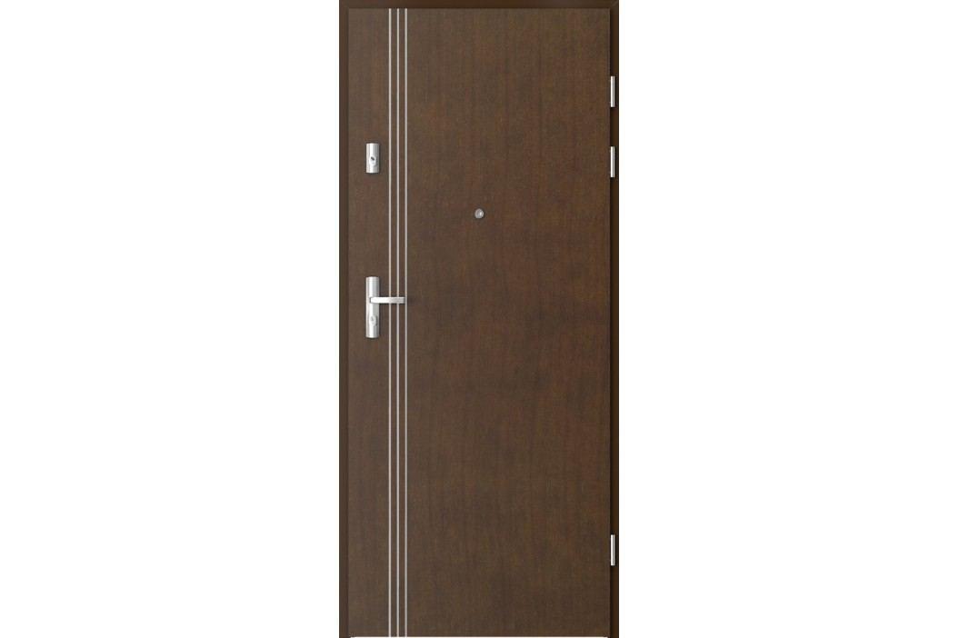Proti požární dveře Porta Granit intarzie 3
