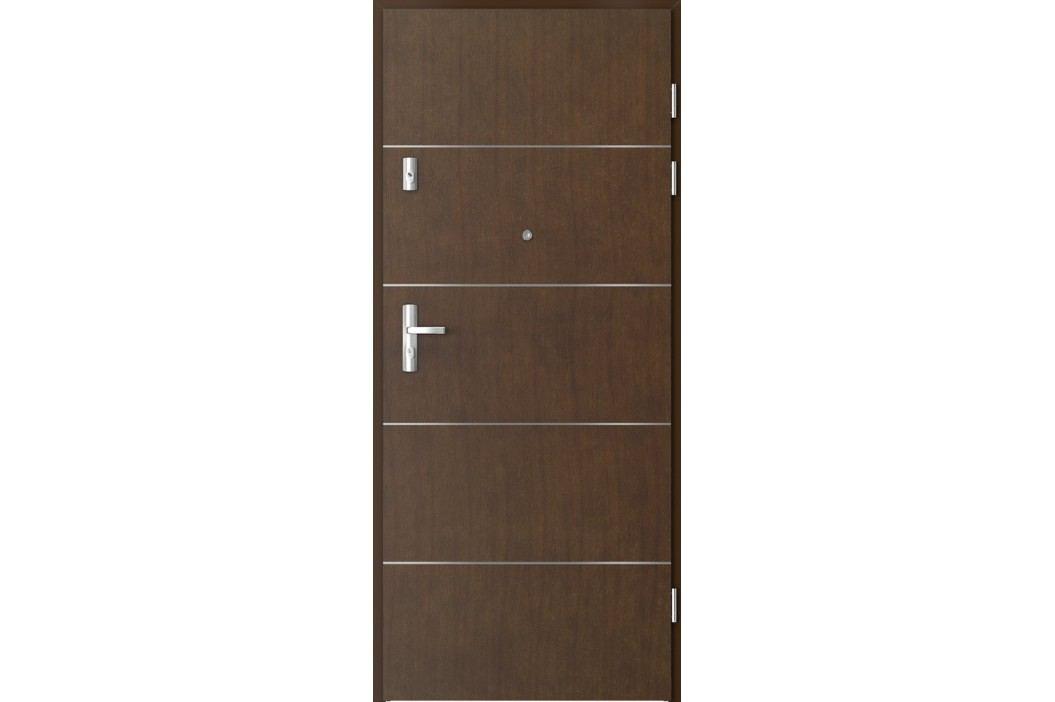 Proti požární dveře Porta Granit intarzie 6