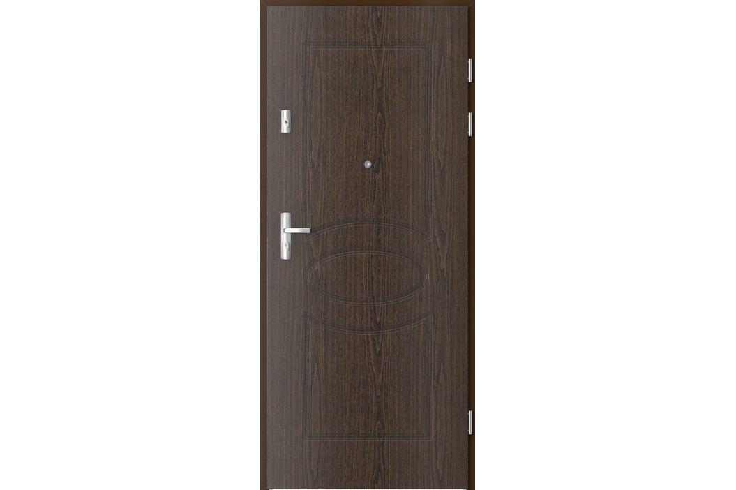 Proti požární dveře Porta Granit frézovaný model 8