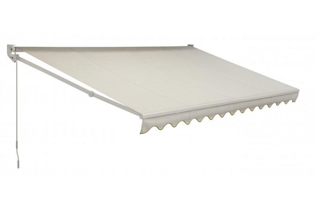 Markýza bez nosného profilu Jasmína - šířka 1901-2000mm x výška 1401-1500mm