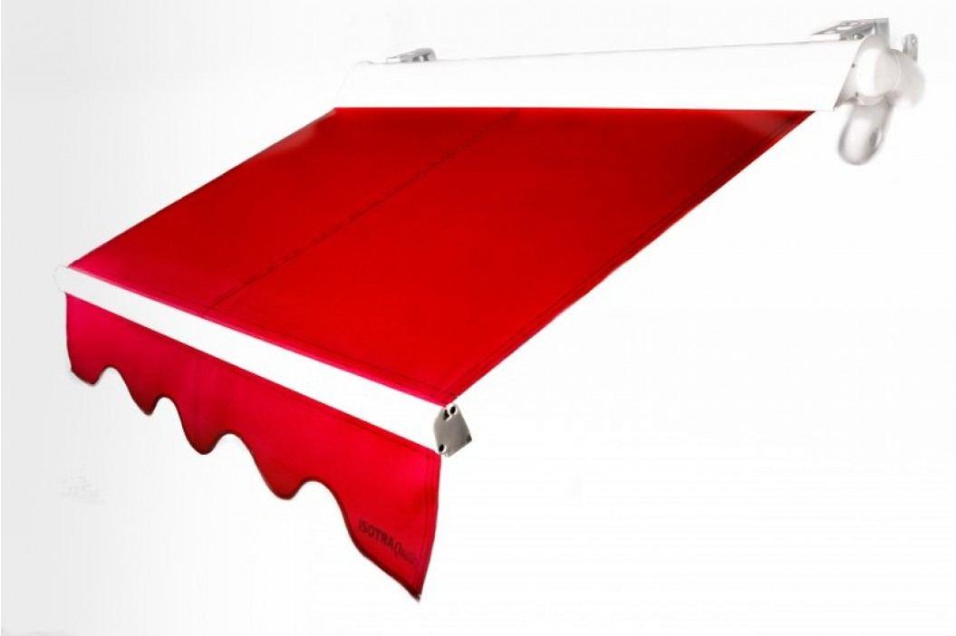 Polokazetová markýza Stela PLUS - šířka 1901-2000mm x výška 1401-1500mm