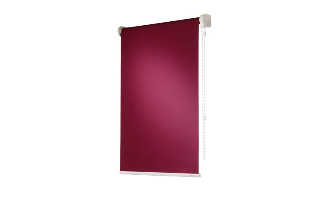 Látková roleta Verra PVC mini do 6 m2 s rozměry šířka 201-300mm x výška 201-300mm obrázek inspirace
