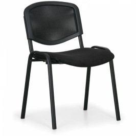 Konferenční židle Viva Mesh černá