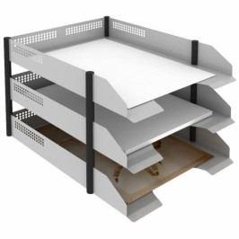 Trojbox na dokumenty ProOffice