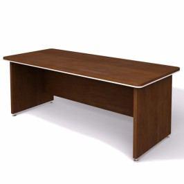 Lenza kancelářský stůl Wels 200 driftwood