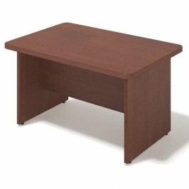 Konferenční stůl Manager 90 x 60 cm bříza