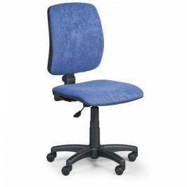 Kancelářská židle Torino II modrá
