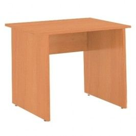 Stůl Praktik 80 x 60 cm hruška