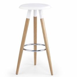 HALMAR Barová židle H-50