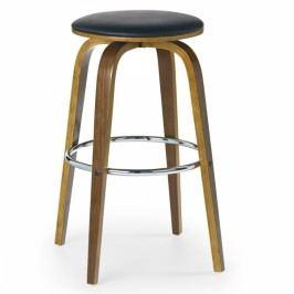 Halmar Barová židle H-39