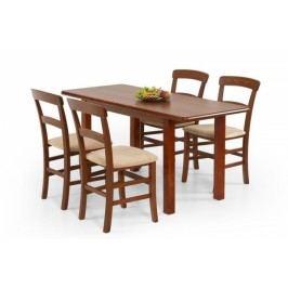 HALMAR Jídelní stůl Dinner 115 cm