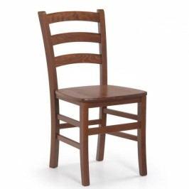 HALMAR Jídelní židle Rafo třešeň