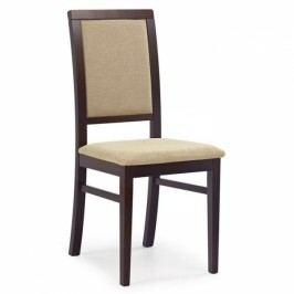 HALMAR Jídelní židle Sylwek 1 ořech