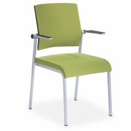 RAUMAN Kancelářská židle Abigail zelená