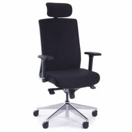RAUMAN Kancelářská židle Kristian černá