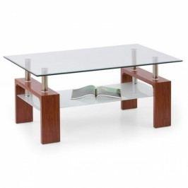 HALMAR Konferenční stolek Diana I třešeň