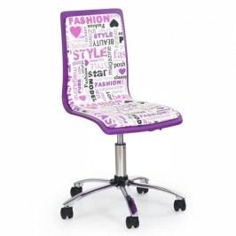 Halmar FUN-7 kancelářská židle
