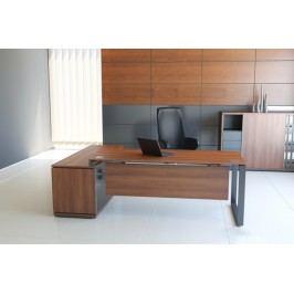 Rauman Sestava kancelářského nábytku Creator 2