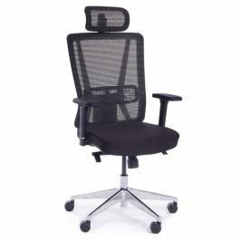 Rauman Kancelářská židle Boss černá