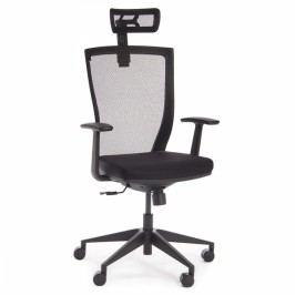 Rauman Kancelářské židle Mass černá