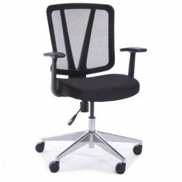 Rauman Kancelářská židle Thalia New 1+1 zdarma černá