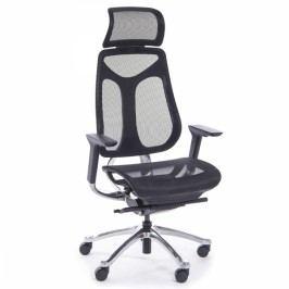 Rauman Kancelářská židle Move černá