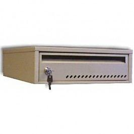 Modulová poštovní schránka TG-1SMC4,1 box