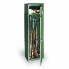 Skříň na zbraně Gun 5 EL