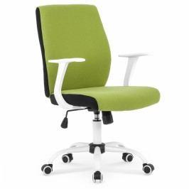 Halmar židle Combo zelená
