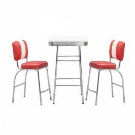 Halmar stůl SB11