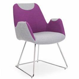 Konferenční židle Safari