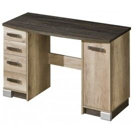 Dolmar Psací stůl ROMERO R15