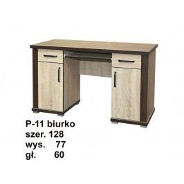 AB Psací stůl PORTOS 11